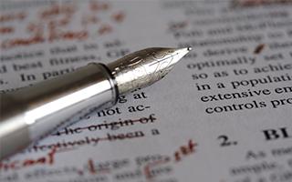 Employment Opportunity - Managing Editor