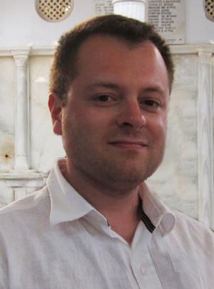 Eric R. Eissler