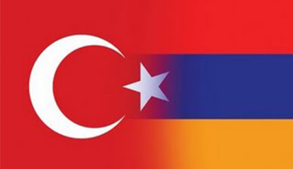 Armenia and Turkey: From Normalization to Reconciliation, Winter 2015
