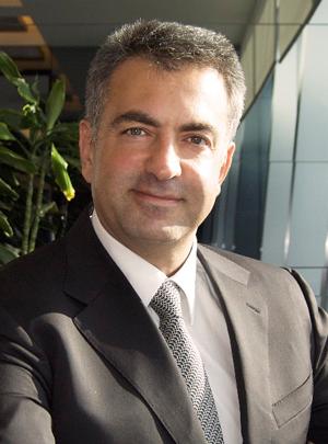 Korhan Kurdoğlu