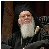 Interview with Patriarch Bartholomew I, Spring 2011