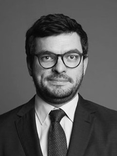 François Delerue