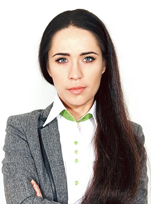 Hanna Shelest