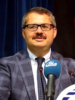Khazar Ibrahim