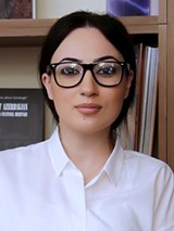Najiba Mustafayeva