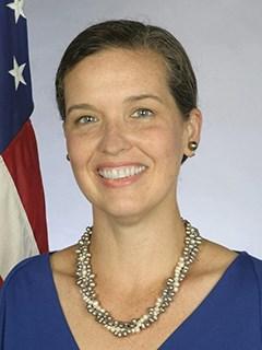 Sandra Oudkirk