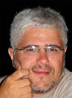 Stefanos Vallianatos