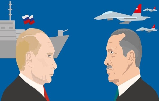 Russia and Turkey: Competitive Partners