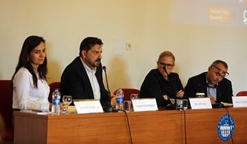 Değişen Türkiye'de Din, Milliyetçilik ve Değerler Paneli