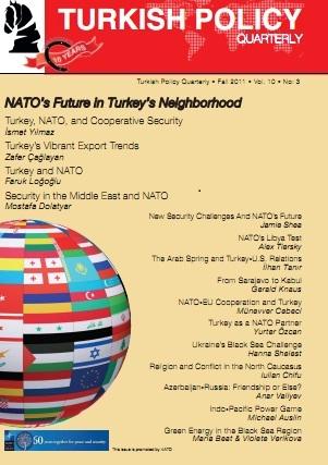 NATO's Future in Turkey's Neighborhood