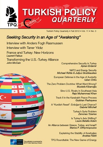 "Seeking Security in an Age of ""Awakening"""