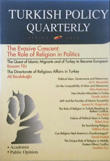 The Evasive Crescent: The Role of Religion in Politics