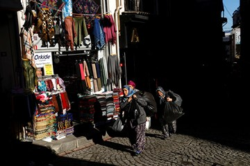 A Gender Equality Approach to Istanbul's Urban Development