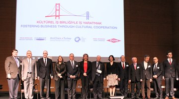 Fostering Business Through Cultural Cooperation Project