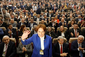 How Can Akşener's İyİ Partİ Contribute to Turkey's Democracy?