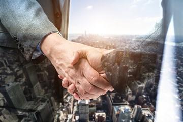 Interview with Douglas G. Parks: DowAksa's Joint Venture Partnership
