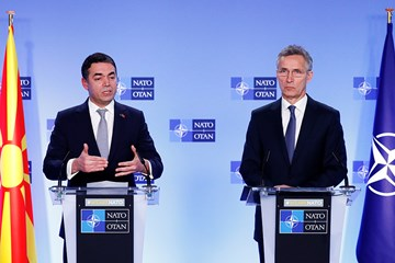 Macedonia in NATO: What Has Changed?