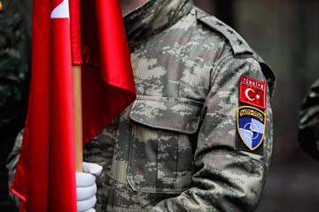 Managing The US-Turkey Security Relationship: Structured Transactionalism within a Dual Framework