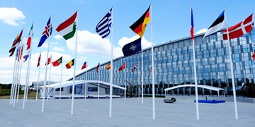 Nato 2030: Keeping Us Safe In A More Competitive World
