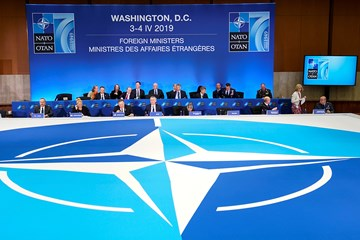 NATO at 70: How Trump Has Strengthened the Alliance