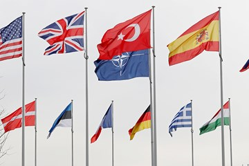 NATO's Digital Public Diplomacy During the Covid-19 Pandemic