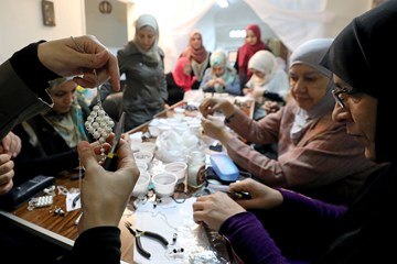 Pathways Towards Social Inclusion of Refugees in Turkey