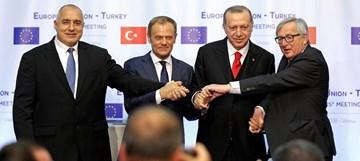 Remolding the Turkey-EU Relationship