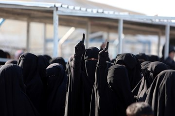 Return of Women from ISIS Controlled Territory: The Challenge for Turkey