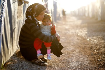 Syrian Refugee Women and Girls In Turkey & The Istanbul Convention