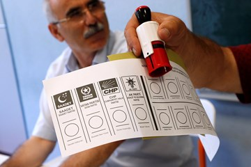 The 2019 municipal  Elections in Turkey: A Democratic Earthquake