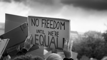 The Istanbul Convention & Our Struggle For Gender Equality