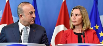 Transactional by Default: EU-Turkey Relations in Search of a New Rationale