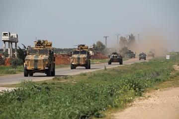 Turkey and the Idlib Crisis: Lingering Dilemmas and Future Prospects