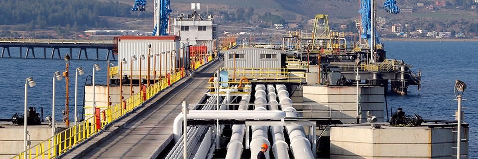 Turkey and the Kurdistan Region of Iraq: Strained Energy Relations - TPQ