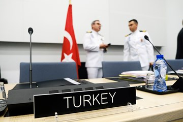 Turkey, NATO, And the Future of the Transatlantic Relationship in a Declining Liberal Order