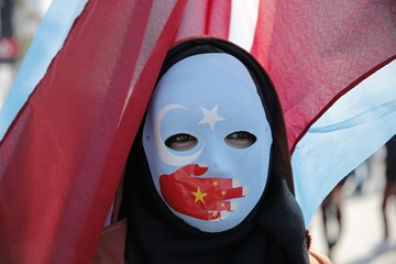 Turkey Needs To Respond To China's Crimes Against Humanity