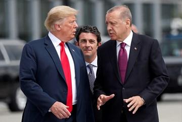 Turkey: The NATO Alliance's Wild Card