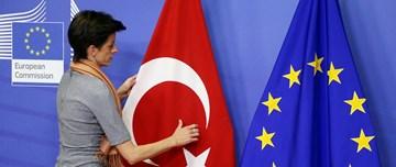 Turkey's EU Odyssey: Problems and Prospects