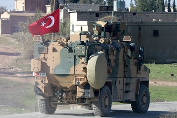 Turkey's Military Power in the 2000s: An Assessment for Measurement Methods