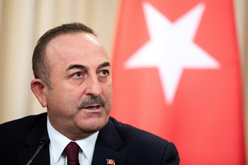 Turkey's Role in China's Soft Balancing Strategy in the Middle East