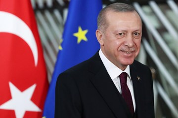 Would a Farewell To Erdoğan Mean Democracy for Turkey?