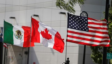 Wounded But Alive:  What the USMCA Means For Canada