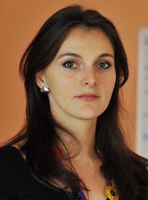 Alida Vracic