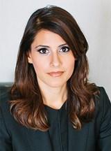Christina Bache Fidan