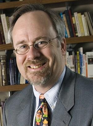 David P. Fidler