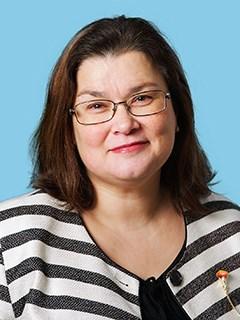 Emine Bozkurt