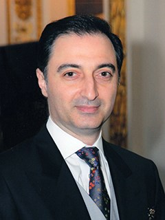 Giorgi Badridze