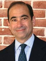Ian O. Lesser