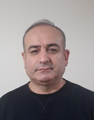 İbrahim Karataş
