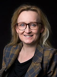 Iris Bjorg Kristjansdottir